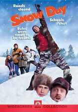Brand New DVD Snow Day 2011 Emmanuelle Chriqui Chris Elliott Jean Smart Mark Web