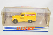 DINKY Collection dy-15 B Austin a40 1953 GIALLO 1:43 MATCHBOX