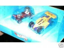 HOT WHEELS TOY STORY CARS MINT ON CARD PICTURED