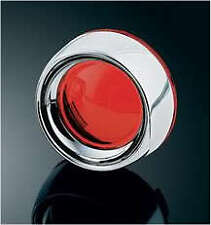 Honda VTX1300 S DEEP DISH red rear turn signal lenses