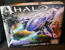 Halo 5 Banshee Strike Mega Blocks 173pcs NIB Sealed