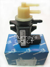 OEM Turbo Solenoid N75 Valve for VW T5 Transporter 1.9, 2.0 & 2.5 TDI 1K0906627A