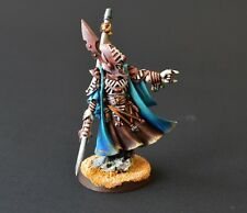 Eldar Farseer pro painted HTTPQ - FREE SHIPPING