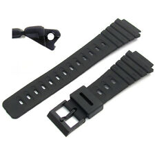 Watch strap 20mm to fit Casio 140F4 DW210 DW270 DW200 DW720 DW260 DW240 - S36572