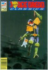 Judge Dredd Classics # 73 (Cam Kennedy) (Quality Comics USA, 1991)