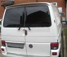 VW T4 Transporter TAILGATE REAR ROOF SPOILER WING Projekt Zwo Door bus van two