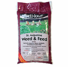 St. Augustine Grass Weed & Feed 15-0-4 (16 lbs) Centipede Zoysia Carpetgrass