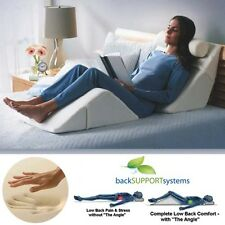 3 piece Body Support  Guaranteed Reduce Back Pain, Million Happy Back EXTRA WIDE