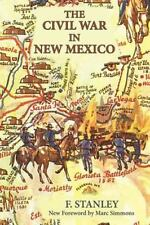 The Civil War in New Mexico (2011, Paperback)