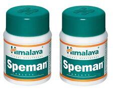 Himalaya Herbal Speman 120 tabs Free Shipping expiry 2019