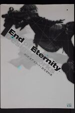 JAPAN Resonance of Fate / End of Eternity Design Works (Art Book)