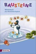 Bausteine Wörterbuch ISBN:3-425-14211-1- NEU