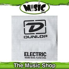 5 x Dunlop Single Nickel Wound Steel Electric Guitar Strings - .026 Gauge