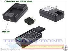 Externo Portátil Cargador de batería Para SAMSUNG GALAXY TREND PLUS GT-S7580