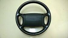 Porsche 944 S2 Airbag Steering Wheel 911 968 928 Black