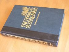 Book , The House Of The Seven Gables By Nathanial Hawthorne , A Romance , @1985