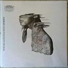 COLDPLAY A RUSH OF BLOOD TO THE HEAD LP 180g SEALED