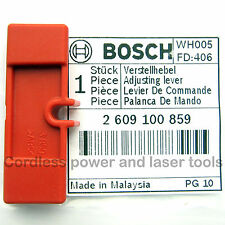 Bosch Forward/Reverse Change-Over Slide Switch GSB14.4V-Li Drill 2 609 100 859
