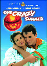 One Crazy Summer 888574407513 (DVD Used Very Good)
