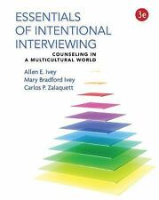 Essentials of Intentional Interviewing : Counseling in a Multicultural World...