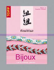 Livre de création de Bijoux Mobidai  Kumihimo, L'art du tressage Japonais