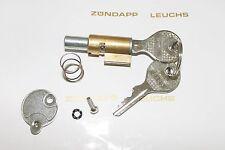 Puch Maxi S N  Lenkschloss Lenkradschloss 7 teilig 8 mm Rundbolzen