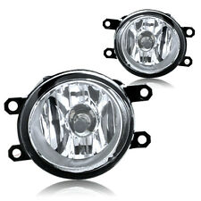 Fit for 2008 2009 2010 2011 Toyota Highlander Fog lamp pair H11 US SELLER