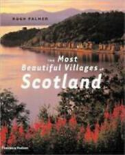 The Most Beautiful Villages of Scotland-ExLibrary