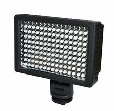 HD-160 LED Video Lamp Light For DSLR Camera and DV Camcorder ALL CAMERAS