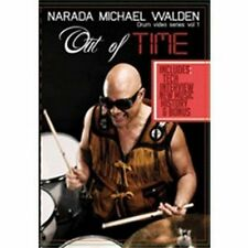 Narada Michael Walden: Out of Time New DVD