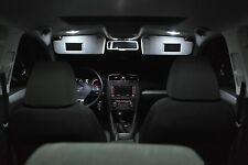 Audi A5 Sportback LED Innenraumbeleuchtung Innenraum Beleuchtung Set Xenon weiß