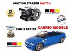 FOR BMW E46 CABRIO 318CI 320CI 323CI M3 3.2 330D 2000-  IGNITION STARTER SWITCH