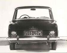 1963 Simca 1300 ORIGINAL Factory Photo aa3693-7AWAIM