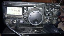 Yaesu FT 897 Radio Transceiver