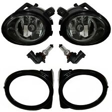 REPLACEMENT FOG LIGHTS FOR BMW E46 3 SERIES M3 AND E39 5 SERIES M5