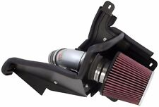 Fits Ford Focus 2012-2015 2.0L K&N 69 Series Typhoon Cold Air Intake