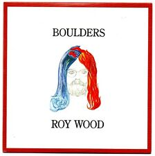 ROY WOOD - Boulders - CD