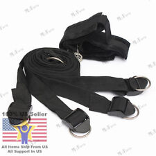 Bondage Fetish Restraints Under Bed Cuffs Set Sexual Adult Strap System Sex Toy