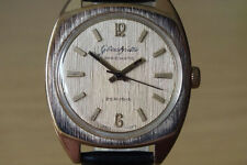 German gents w/watch GUB Glashutte SPEZIMATIC # 292216