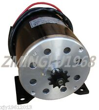 48 Volt 1000 Watt MY1020 Electric Motor MY1020 48V 1000W