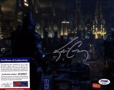 "Kevin Conroy Signed ""Batman"" 8x10 Photo PSA/DNA #AC32857"