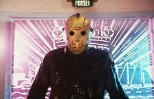 Friday The 13th movie poster - 11 x 17 inches - Jason Vorhees poster (a)