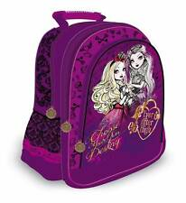 Ever After High Zaino Backpack Zaino a tracolla borsa ERGO BAG