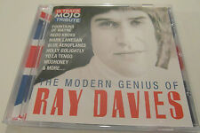 Mojo Presents - The Modern Genius Of Ray Davies (CD Album 2006) Used very good