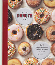 Donuts - How to Make Donuts by Tracey Meharg (Hardback, 2015) New Book