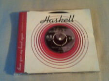 GORDON HASKELL - THERE GOES MY HEART AGAIN - UK PROMO CD SINGLE