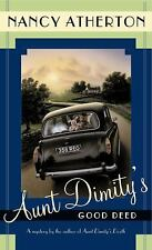 Aunt Dimity's Good Deed (Aunt Dimity Mystery)-ExLibrary