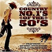 Various Artists - Country No. 1's of the 50's
