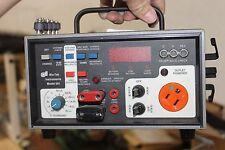 Bio-Tek INSTRUMENTS 501 Electrical Safety Analyzer