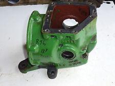 Gearcase Gearbox E16345 John Deere 972 15A 16A Rotar Silage Chopper Housing Case